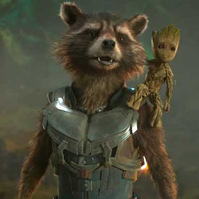 Guardians Of The Galaxy Vol. 2 (Official Movie Trailer)