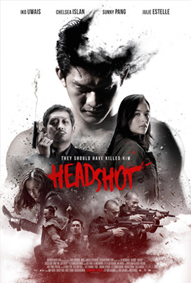 Headshot (Official Movie Trailer)