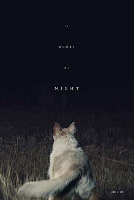 It Comes At Night (Official Movie Trailer)