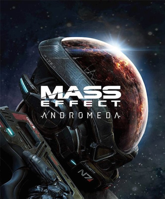 Mass Effect Andromeda (Official Gameplay Series)