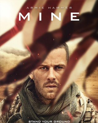 Mine (Official Movie Trailer)