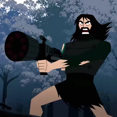 Samurai Jack Season 5 (Official Trailer)