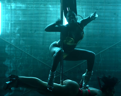 Swish by Kid Ink Ft. 2 Chainz (Official Music Video)
