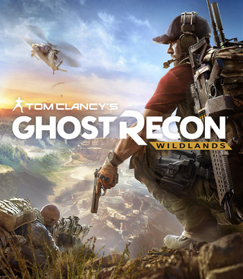Tom Clancy's Ghost Recon: Wildlands (Official Video Game Trailer)