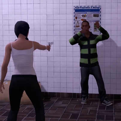 We Are Chicago: Video Game Simulates Chicago's Violence To Promote Awareness 🤔