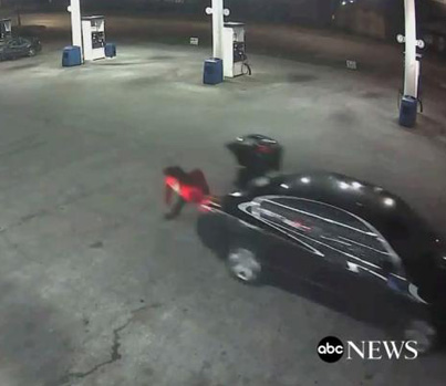 Alabama Kidnapping Victim Escapes By Jumping Out Of Car Trunk 😳😩🙏