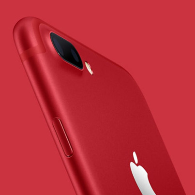 Apple Introduces New Red iPhones 🔥🔥🔥