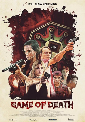 Game Of Death (Official Movie Trailer)