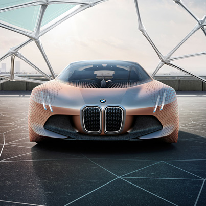 Here's What The Future Of BMW And Rolls-Royce Might Look Like 🙏🙏🙏