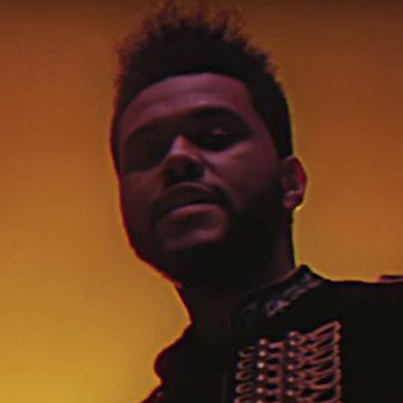 I Feel It Coming by The Weeknd Ft. Daft Punk (Official Music Video)