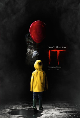 IT (Official Movie Teaser Trailer)