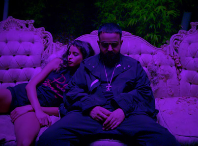Myself by NAV (Official Music Video)