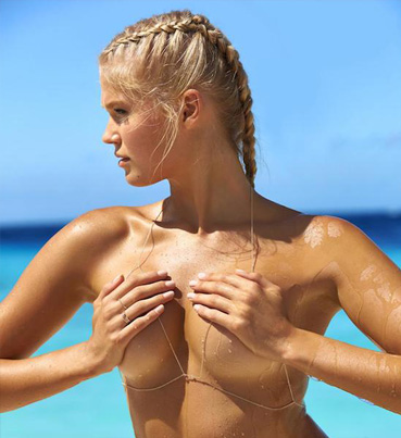 Russian Babe 'Vita Sidorkina' Is A Tight Little Hot Thing 😘😊🌷