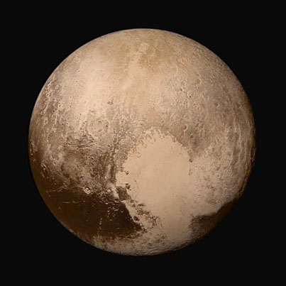 Shocking New Data Shows Alien Life Could Already Exist On Pluto 👽👽👽