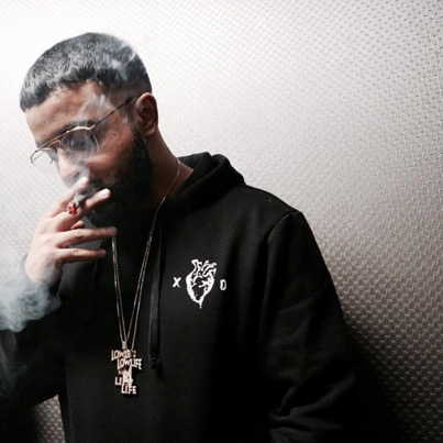 Should NAV Be Allowed To Use The N-Word? 🤔🤔🤔