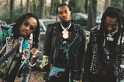 What The Price by Migos (Official Music Video)