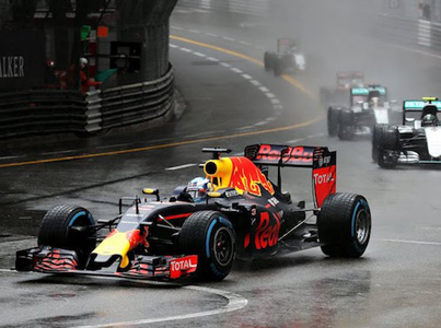 19-Year-Old Kid Is One Of The Best Wet Weather Drivers In F1 History 🙏🙏🙏