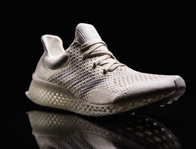 ADIDAS IS 3D PRINTING A NEW SHOE 😳👟🤔