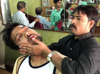 Indian Dude Gets His Neck Cracked By Cartel Boss 😭😭😭