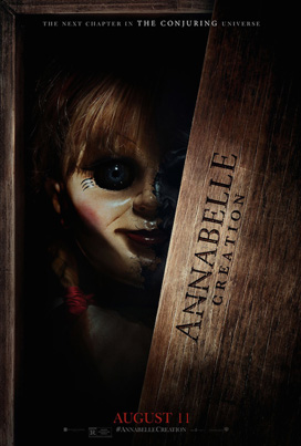 Annabelle: Creation (Official Movie Trailer)