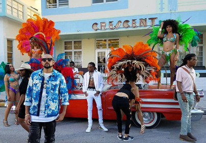 Body by Sean Paul x Migos (Official Music Video)