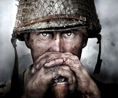 Call Of Duty: WWII (Official Reveal Trailer)