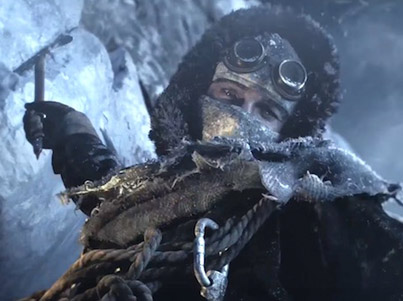 FROSTPUNK (Official Video Game Trailer)