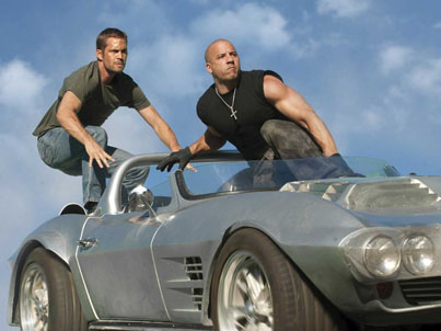 Fast & Furious Cars Explained