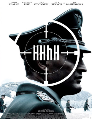 HHhH (Official Movie Trailer)