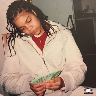 Herstory by Young M.A. (Official EP Stream)