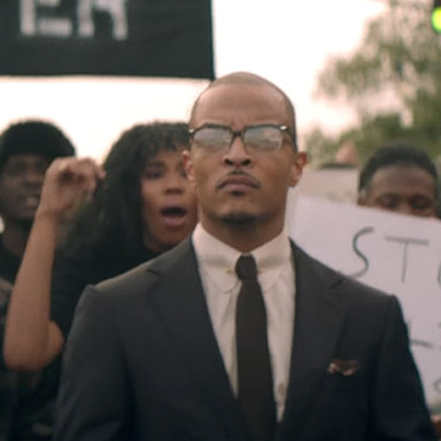 I Believe by T.I. (Official Music Video)