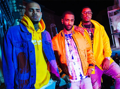 I Think Of You by Jeremih Ft. Chris Brown x Big Sean (Official Music Video)