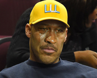 LaVar Ball Just Cost His Son Millions With Nike, Adidas & Under Armour 😁😁😁