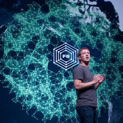 F8 2017: Mark Zuckerberg Declares All-Out War On Snapchat 🤔🤔🤔