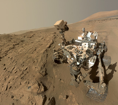 Scientist Sues NASA For Failing To Investigate 'Alien Life' On Mars 👽👽👽