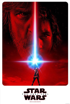 Star Wars: The Last Jedi (Official Movie Teaser)