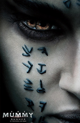 The Mummy (Official Movie Trailer #2)