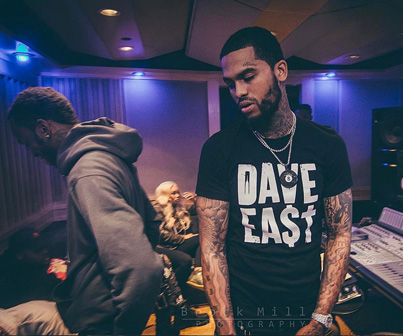 The Real Is Back by Dave East Ft. Beanie Sigel (Official Music Video)