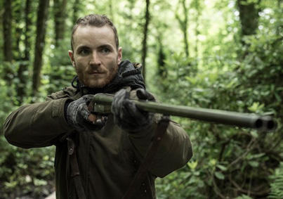 The Survivalist (Official Movie Trailer)