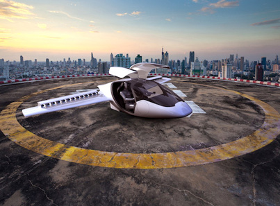 THE WORLDS FIRST ELECTRIC FLYING JET TAKES FLIGHT 😮