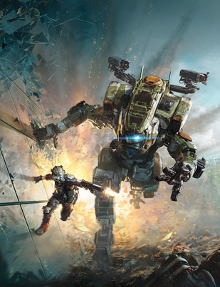 Titanfall 2 (Official Gameplay Trailer)