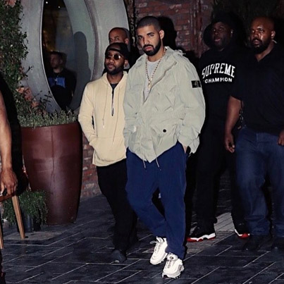 Why Drake Uses A Jamaican Accent 🇯🇲