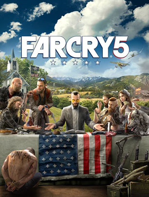 Far Cry 5 (Official Video Game Teaser)