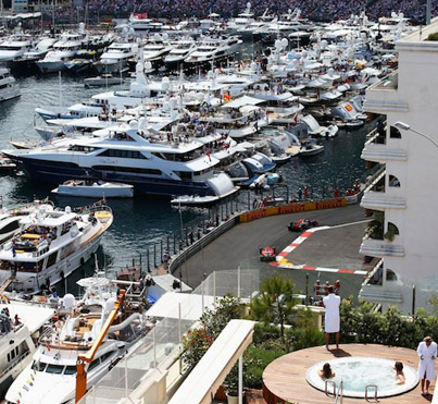 Welcome To The Good Life: Incredible Tour Of Monaco