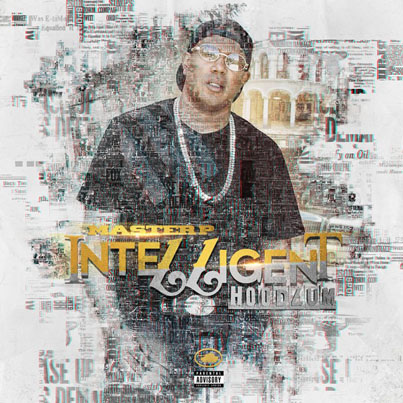 Intelligent Hoodlum by Master P (Official EP Stream)
