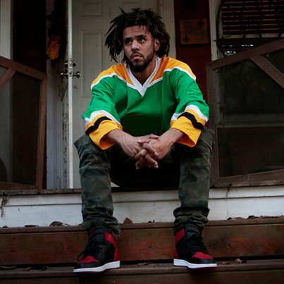 4 Your Eyez Only by J. Cole (Official Documentary)
