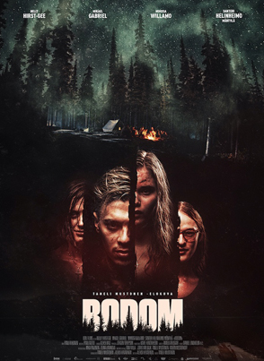 Lake Bodom (Official Shudder Trailer)