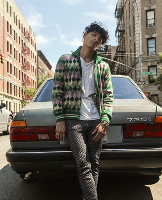 Matrix by A.CHAL (Official Music Video)