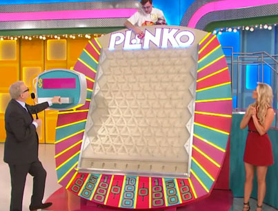 Mentally Unstable 'Price Is Right' Contestant Loses It After Breaking 'Plinko' Record 🙌👍