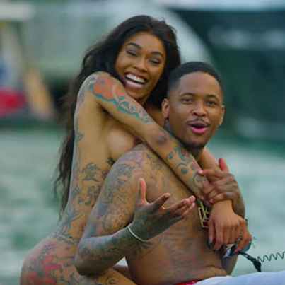 Pop It, Shake It by YG (Official NSFW Music Video)